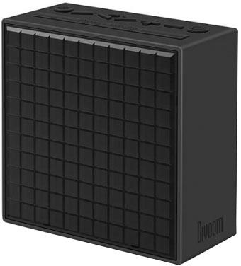 Divoom TimeBox - портативная акустика (Black)