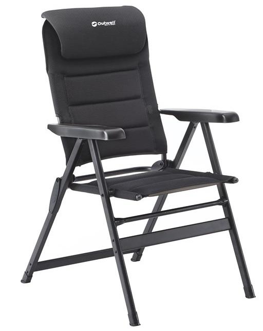 Outwell Kenai (410047) - складное кресло (Black)