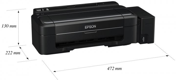 Epson L300 - принтер струйный