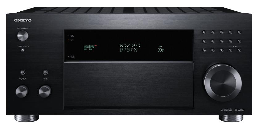 ONKYO TX-RZ800 - AV-ресивер (Black) onkyo tx 8020 black