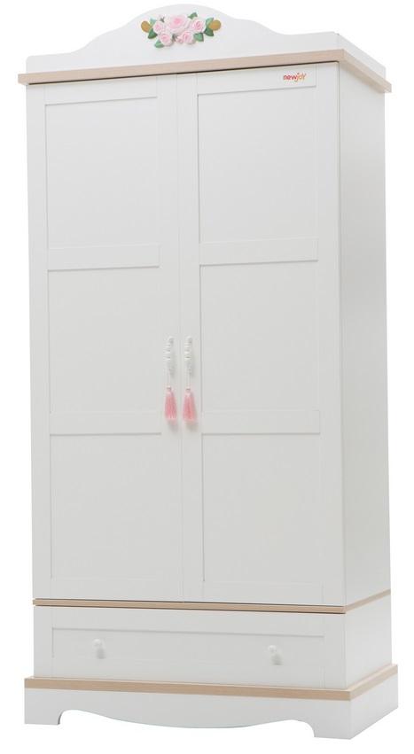LauraДвустворчатые шкафы<br>Шкаф 2-х дверный<br>