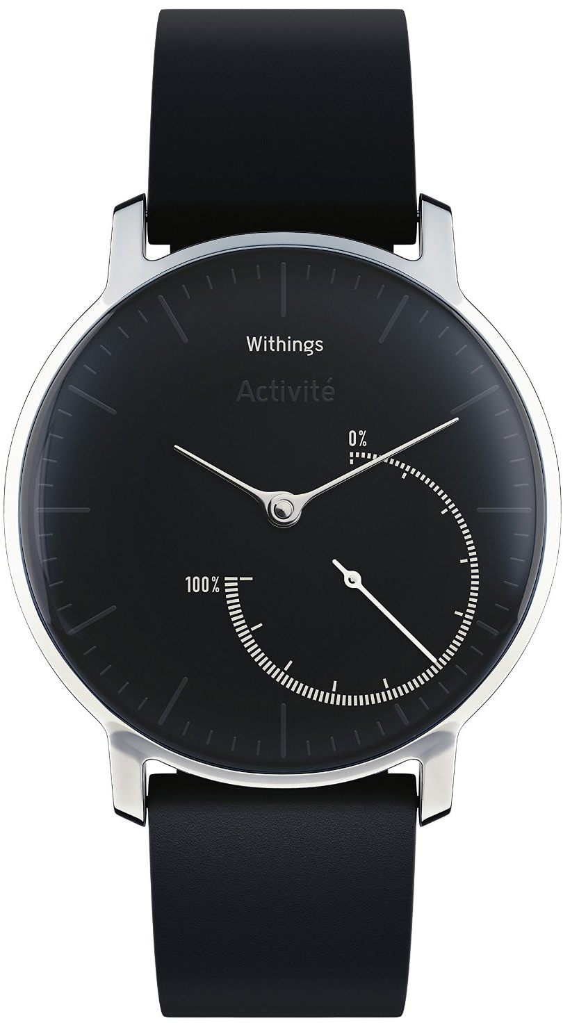 Withings Activite Steel 70129002