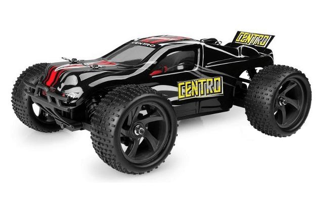 Радиоуправляемый трагги Himoto Centro 4WD RTR 1:18 2.4G (E18XT)