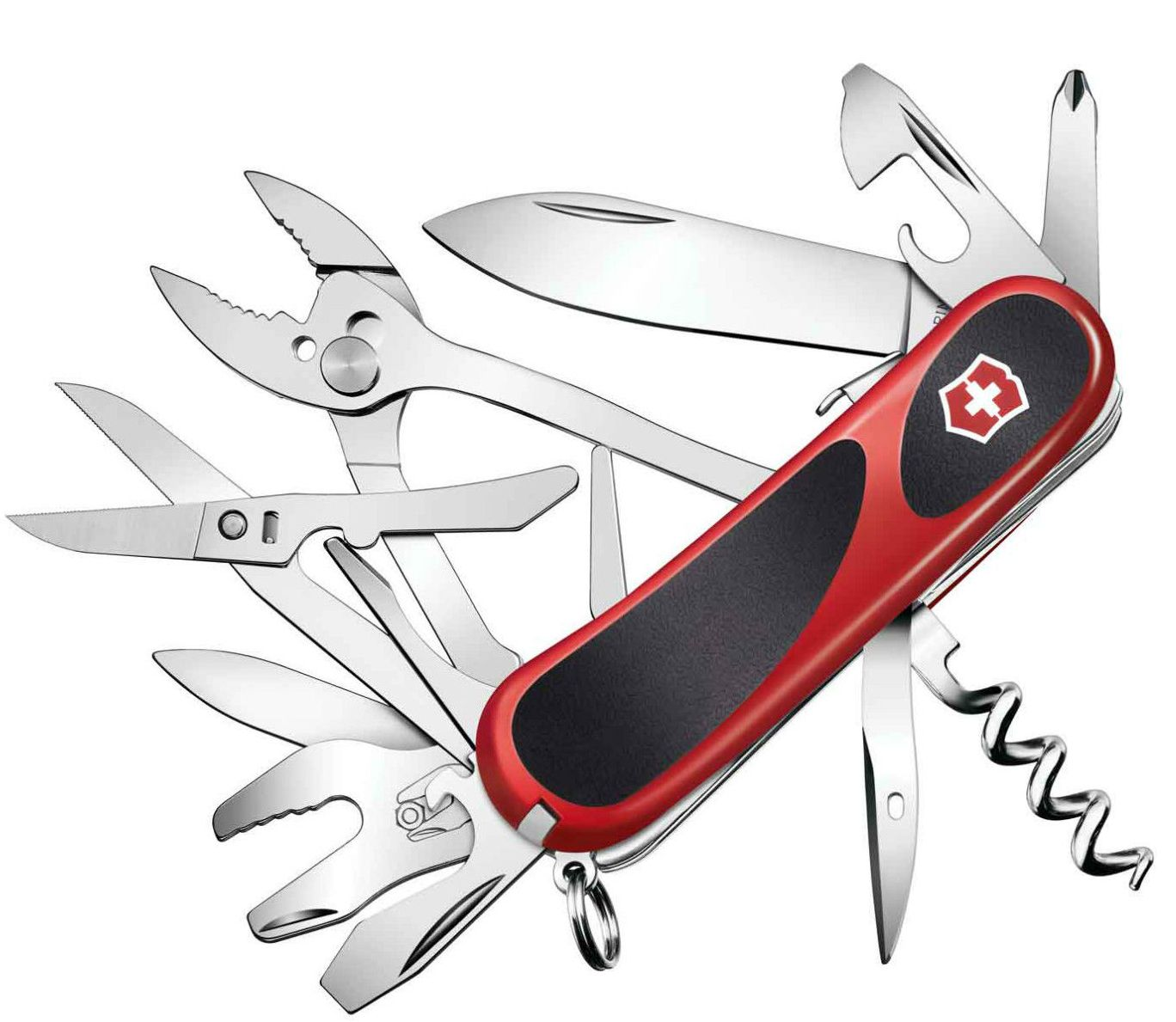 EvoGripМультитулы<br>Нож перочинный<br>
