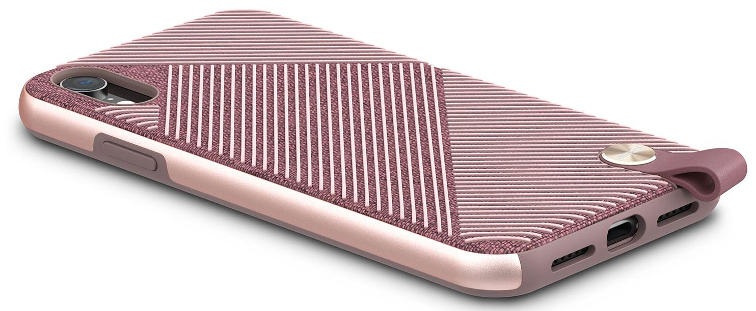Чехол Moshi Altra (99MO117301) для iPhone XR (Pink)
