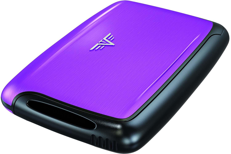 Tru Virtu Pearl (20.10.1.0001.06) - визитница (Purple Rain)
