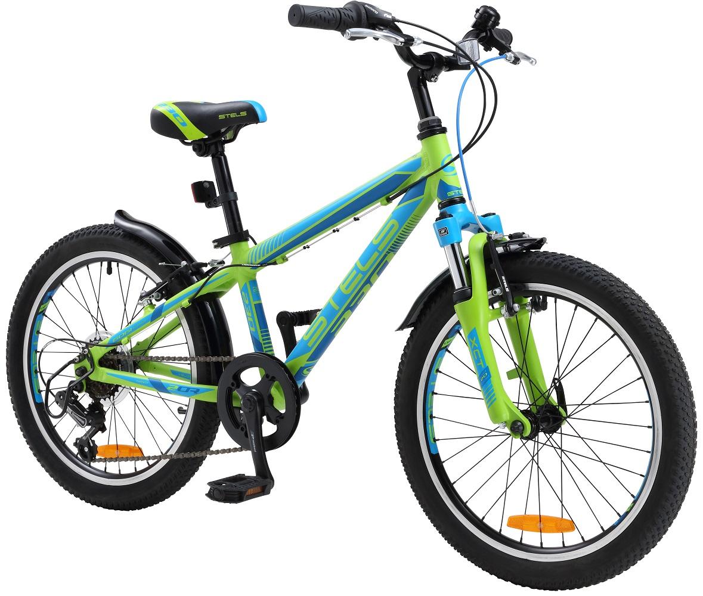 Велосипед Stels Pilot 230 Boy 20