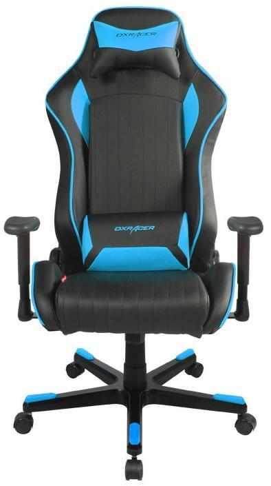DXRacer Drifting OH/DF51/NB - компьютерное игровое кресло (Blue)