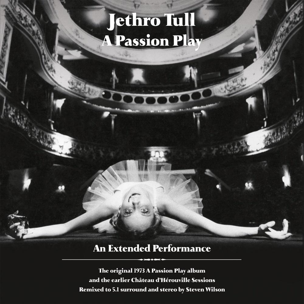 Jethro TullВиниловые пластинки<br>Виниловая пластинка<br>