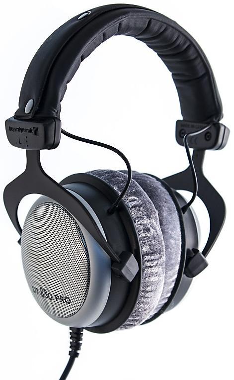 Beyerdynamic DT 880 Pro - студийные наушники (Black/White)