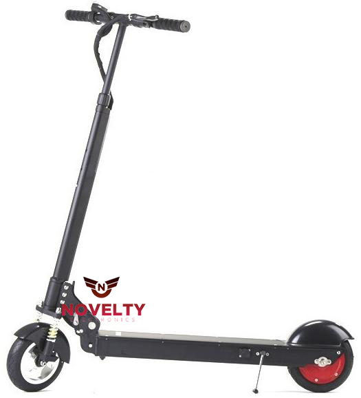 Novelty Electronics L2 - электрический самокат (Black) novelty electronics l5 четырехколесный скутер black