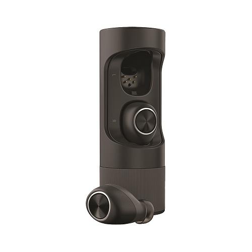 Motorola VERVEONES - Bluetooth-гарнитура (Black)Внутриканальные наушники<br>Bluetooth-гарнитура<br>