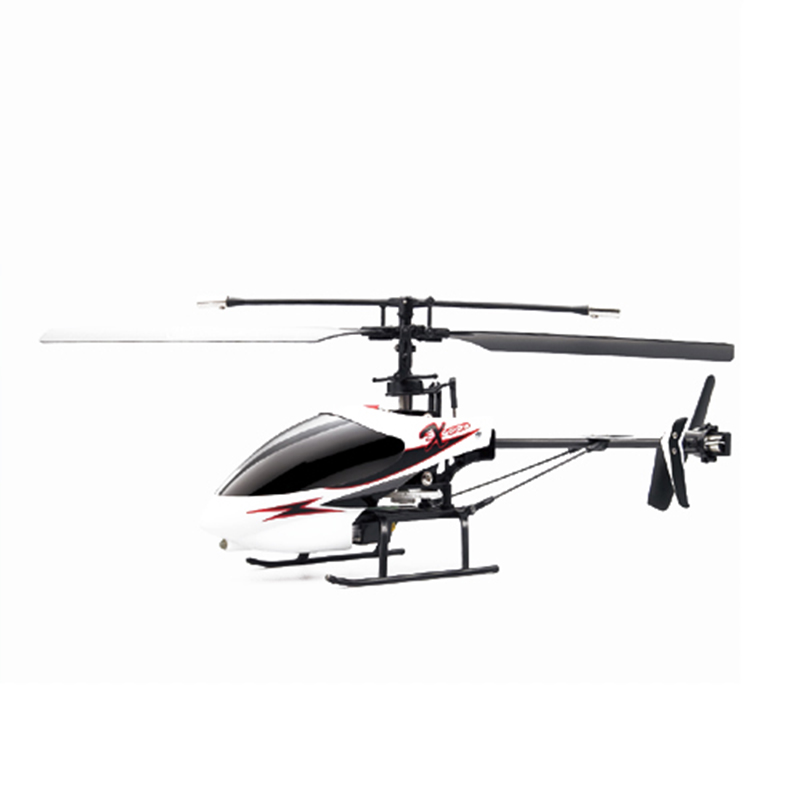 I-Helicopter HC-777-315 - радиоуправляемый вертолет (White)