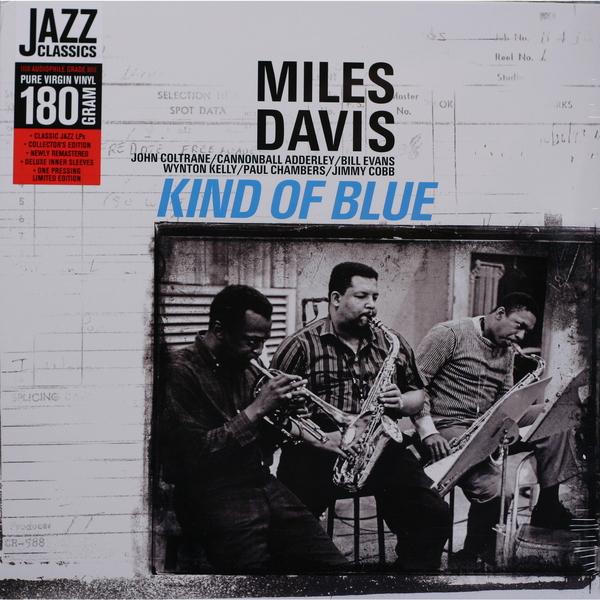 Miles DavisВиниловые пластинки<br>Виниловая пластинка<br>