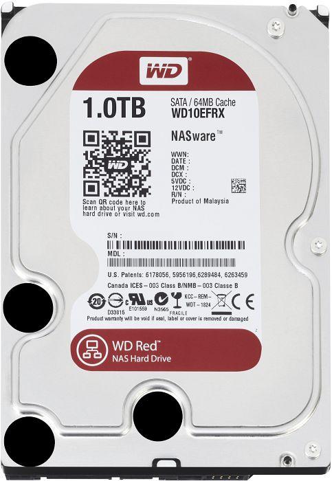 RedВнутренние диски HDD<br>Внутренний жесткий диск<br>