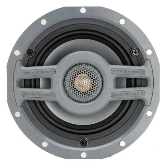 Monitor Audio CWT160-C - встраиваемая акустическая система (Grey)