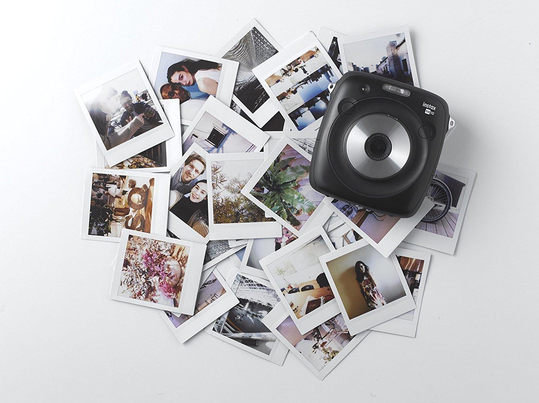 Фото с белыми краями в инстаграме