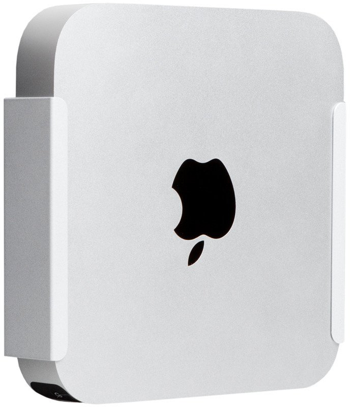 Крепление HIDEit MiniU для Mac Mini (White)