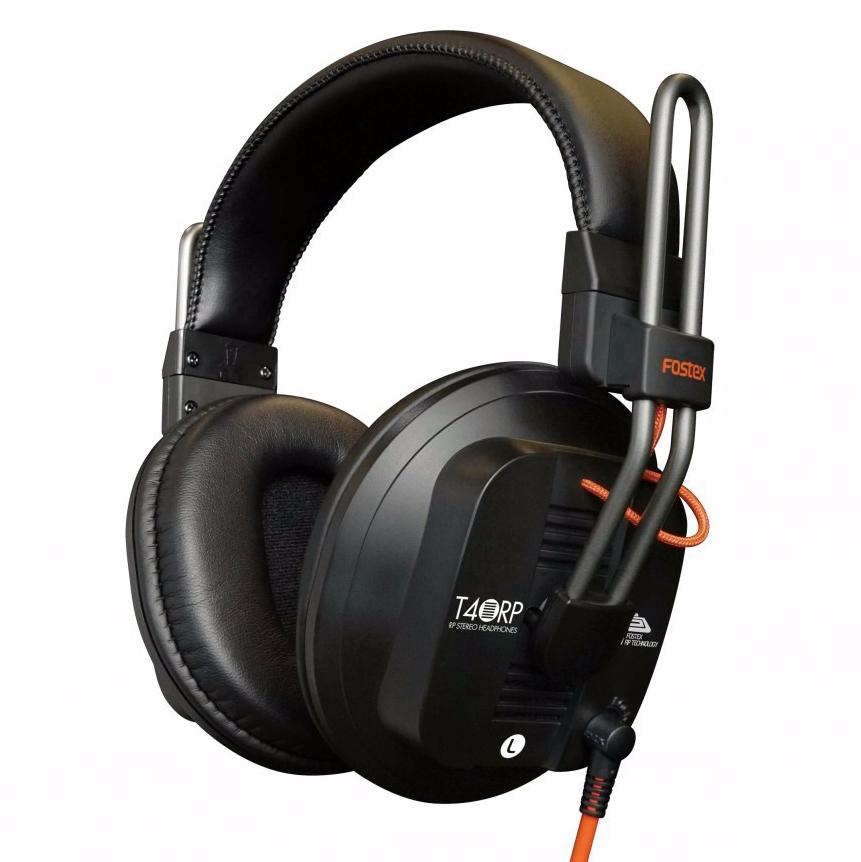 Fostex T40RPMK3 - мониторные наушники