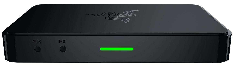 Razer Ripsaw (RZ20-01780100-R3G1) - внешняя карта видеозахвата (Black)