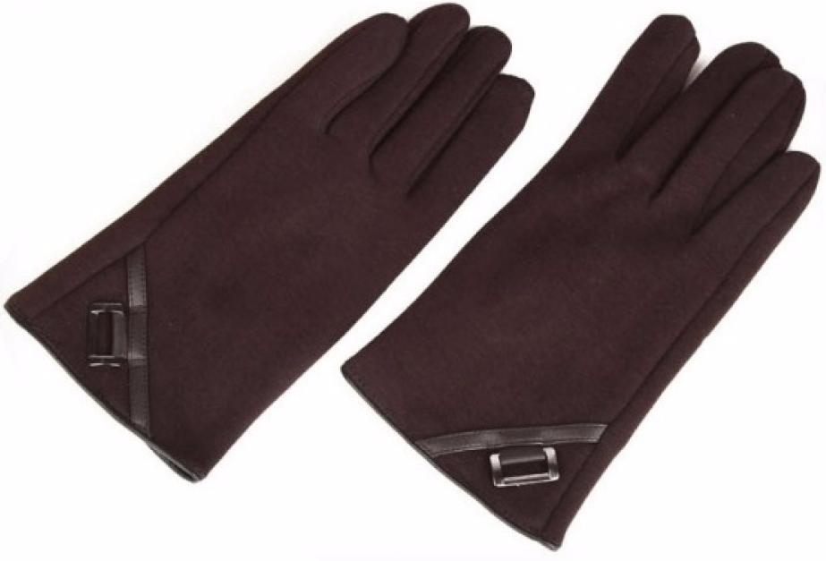 iCasemore Gloves (iCM_smp-brn) - кашемировые перчатки (Brown) icasemore gloves icm smp blk кашемировые перчатки black