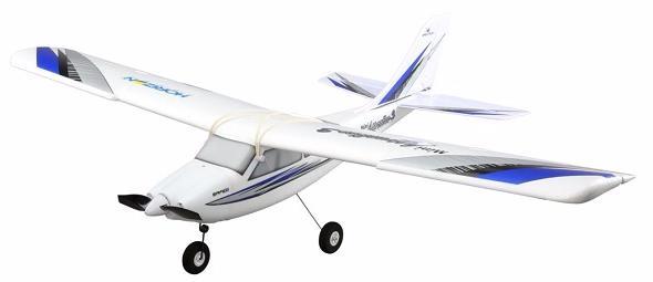 Mini Apprentice радиоуправляемый самолет lanxiang f 22