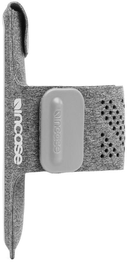 Спортивный чехол Incase Active Armband (INOM100110-HGY) для iPhone 5/5S/SE (Heather Grey)
