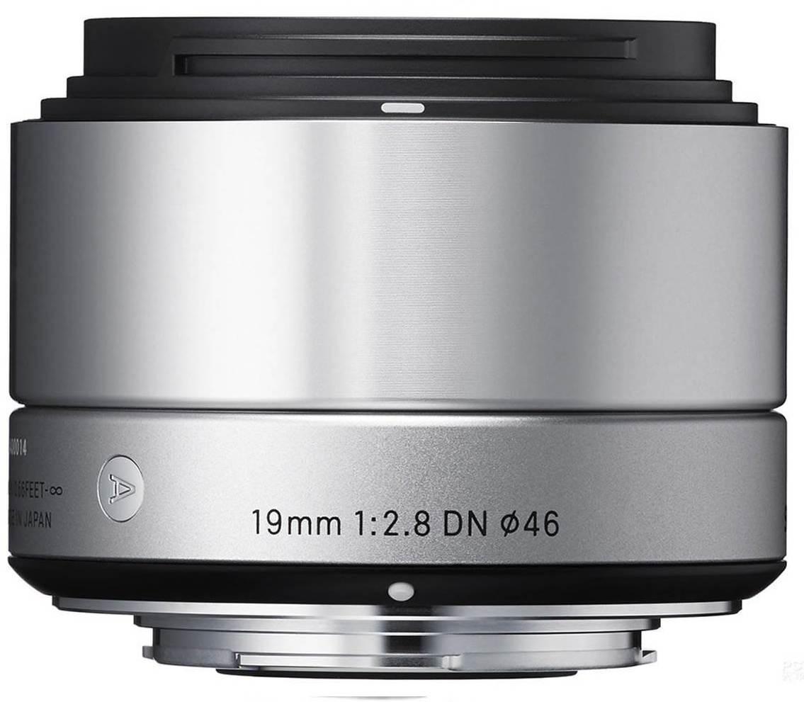 Sigma AF 19mm f/2.8 DN 40S963