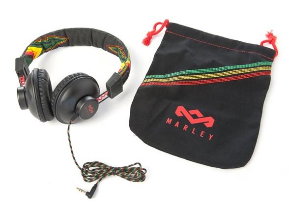 Marley Positive Vibration Rasta
