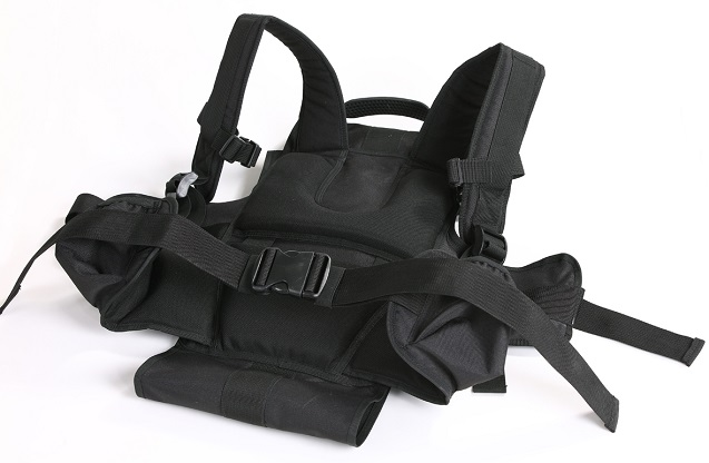 Pulsar Straps for DJI Inspire 1 Case - плечевые ремни для кейса квадрокоптера (Black)Чемоданы и солнцезащитные козырьки<br>Тип: крепление на спину для кейса<br>Производитель: Pulsar<br><br>Назначение: для кейсов квадрокоптеров линейки DJI Inspire 1 и похожих<br>В комплект входят только ремни (кейс продается отдельно)<br><br>Материал: нейлон<br>Карманы для аксессуаров и запчастей:...<br>