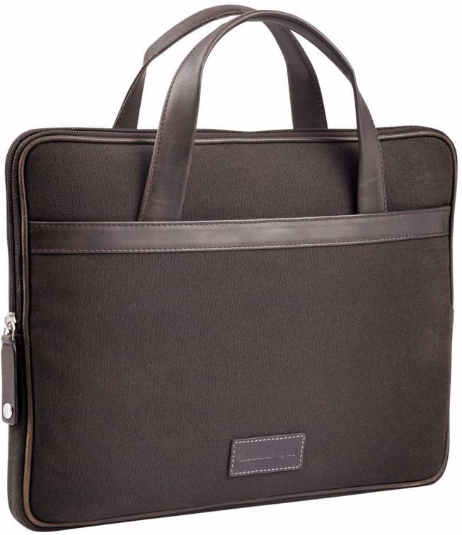 Dbramante1928 Go Silkeborg (SI13CAHD6001) - сумка для ноутбука 13'' (Dark Brown)