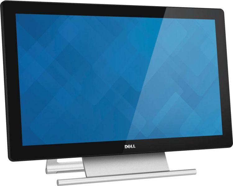 Монитор Dell S2240T 21,5 TFT VA Touch (2240-7766) монитор dell