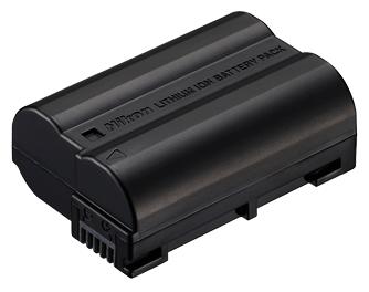 Nikon EN-EL15 - аккумулятор (Black)