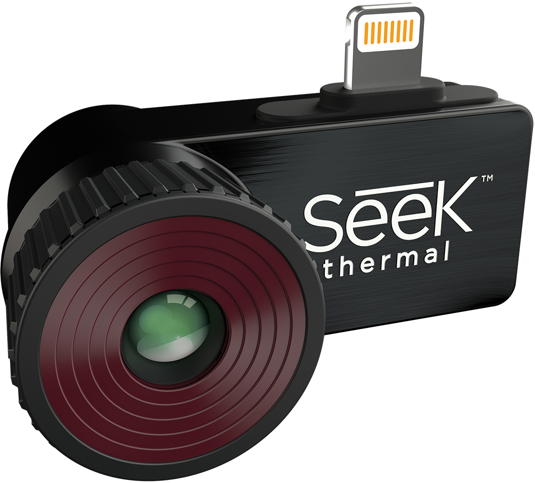 Seek Thermal Compact PRO FB0090i