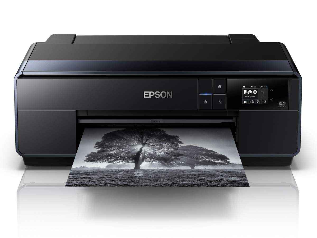 SureColorСтруйные принтеры<br>Принтер струйный<br>