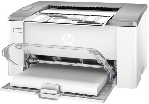 LaserJet Ultra