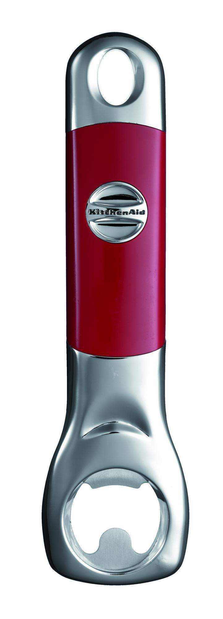 KitchenAid (KG115ER) - открывалка для бутылок (Red)