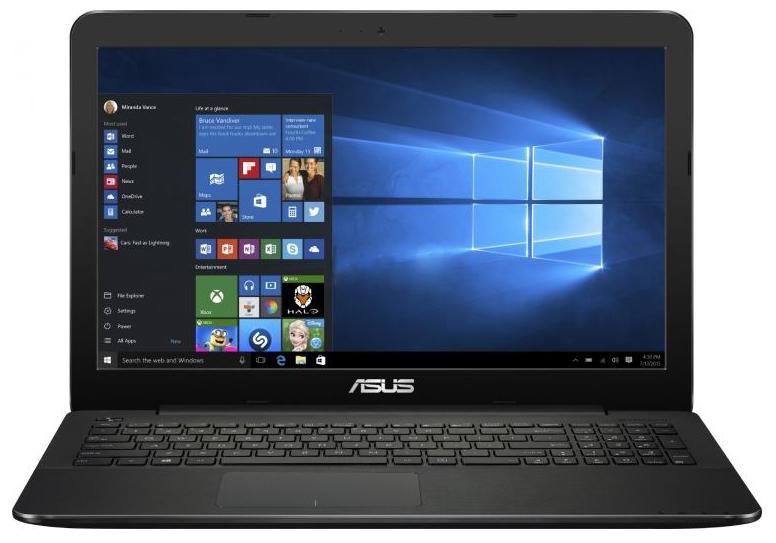 """Ноутбук Asus X555YI 15.6"""", AMD A6-7310 2GHz, 4Gb, 500Gb, AMD Radeon R5 M230 (90NB09C8-M01520)"""