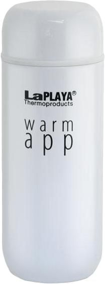 WarmApp