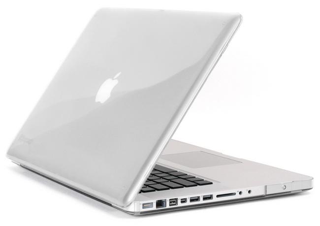 Speck SeeThru Case (SPK-A1168) – чехол для MacBook Pro 13 (Clear)