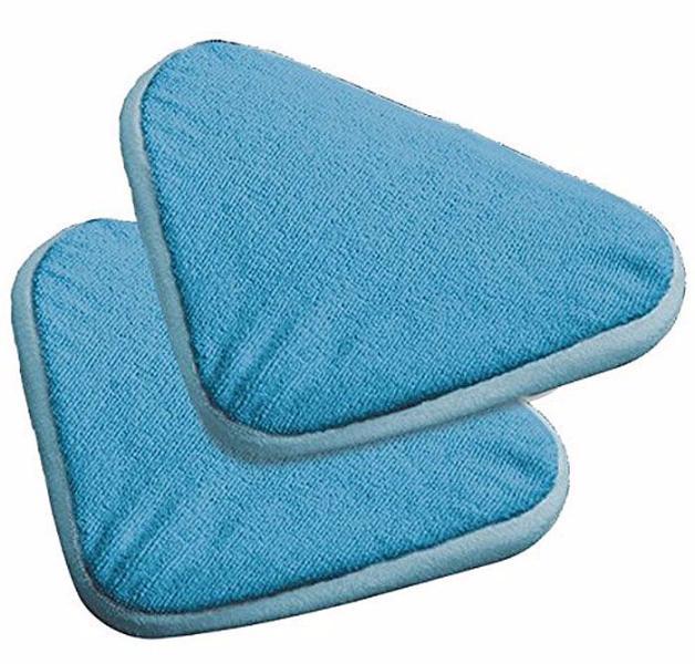 Russell Hobbs 21223-56 - тканевые насадки для паровой швабры (Blue)