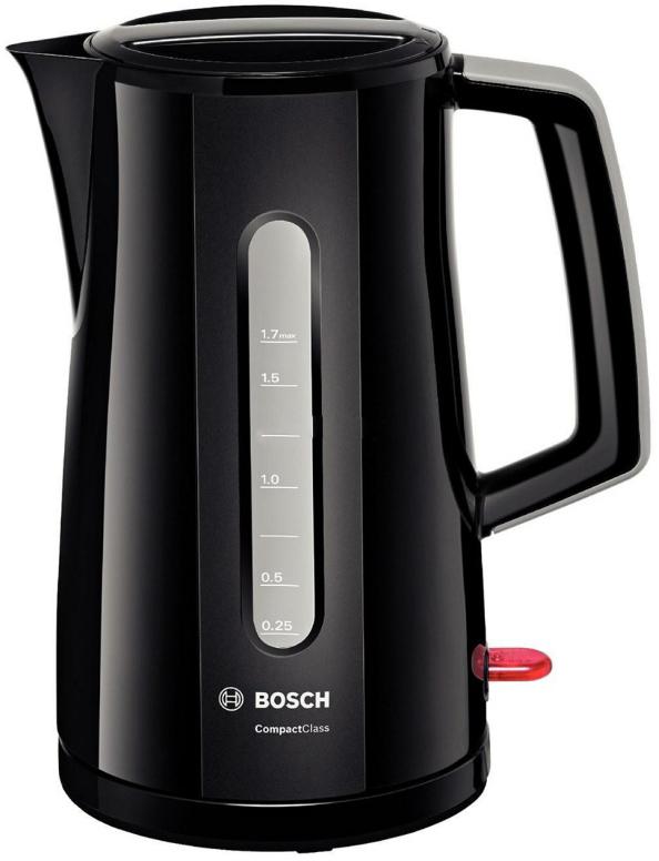 Bosch TWK 3A013 - чайник электрический (Black)