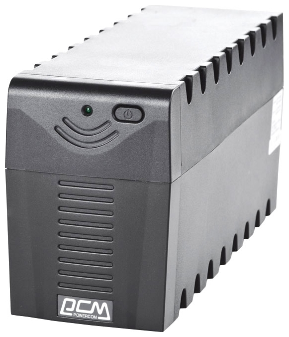 Powercom Raptor RPT-1000AP