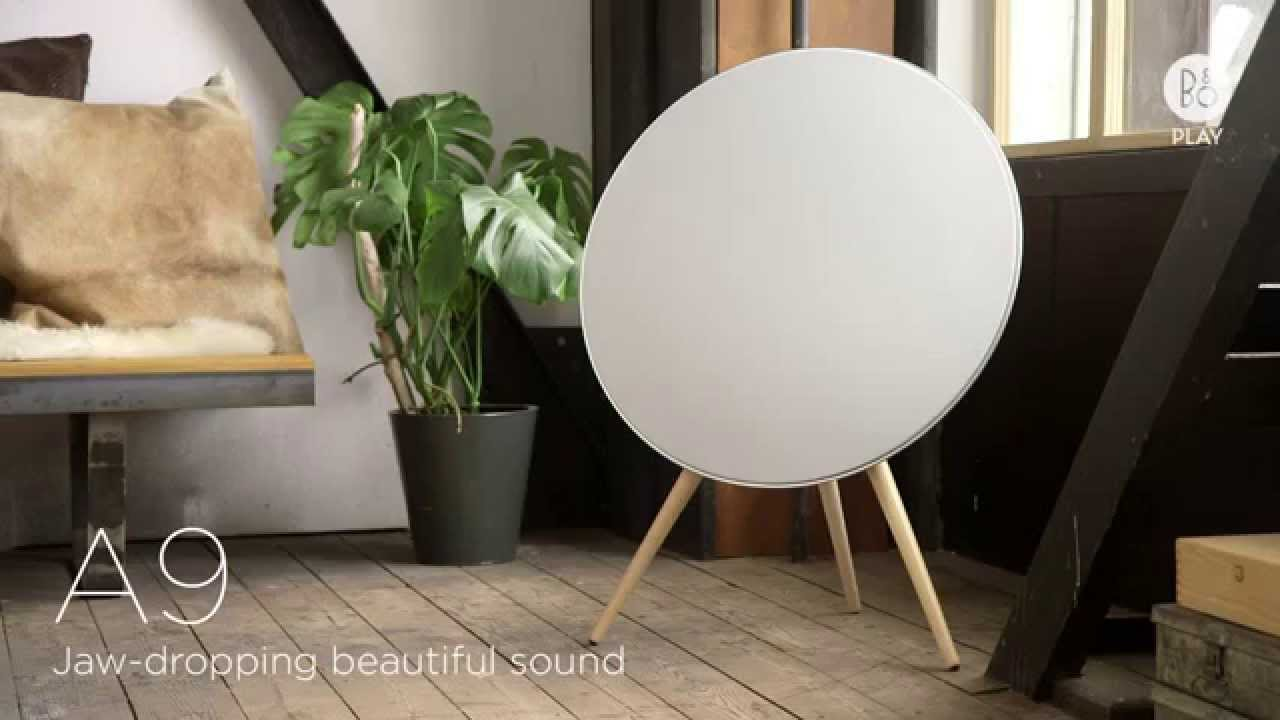 Bang & Olufsen BeoPlay A9 (2nd gen)