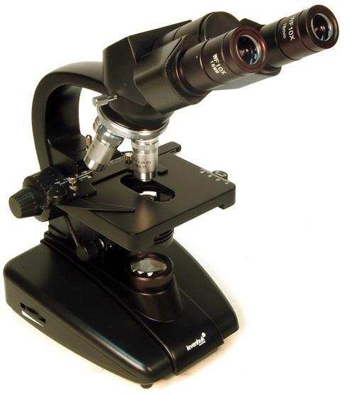 Levenhuk 625 (27936) - микроскоп бинокулярный