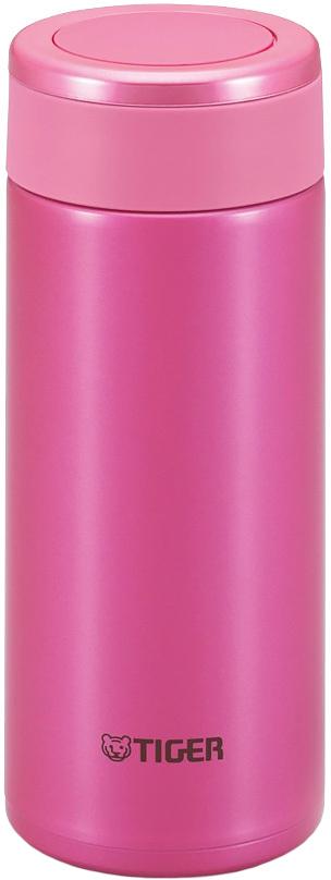 Tiger MMW-A036 0.36 л - термос (Pink) smart tiger