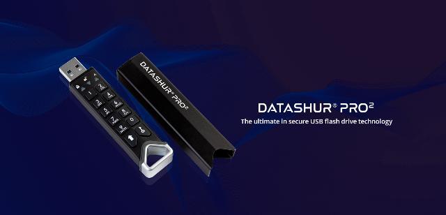 iStorage DatAshur Pro 2