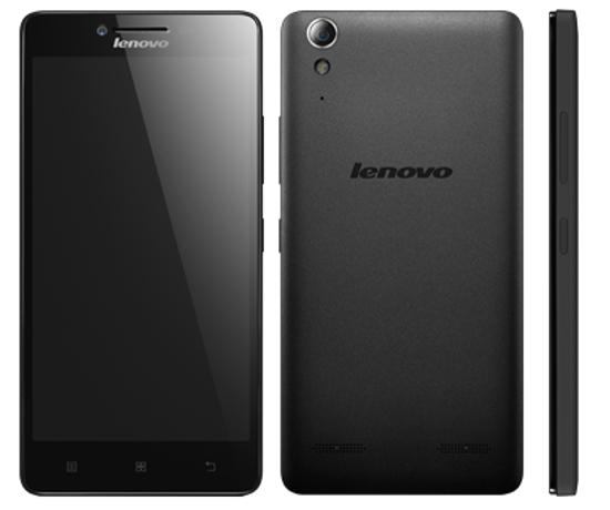 Lenovo A6000 Black
