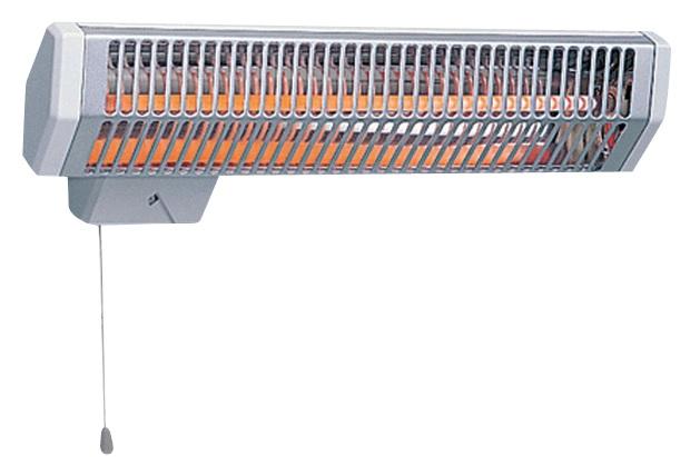 Noirot Royat 2 1200 (0079074AA) - ИК-обогреватель (White)