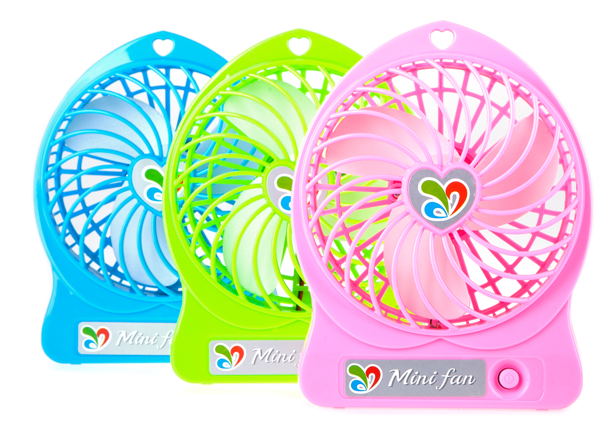 Mini Fan Portable Mini USB Fan